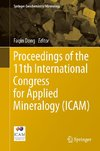 Proceedings of the 11th International Congress for Applied Mineralogy (ICAM)