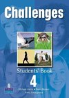 Challenges Student Book 4 Global