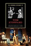 The Cambridge Companion to Tom Stoppard