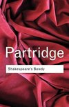 Partridge, E: Shakespeare's Bawdy