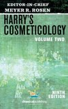 Harry's Cosmeticology 9th Edition Volume 2