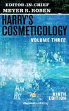 Harry's Cosmeticology 9th Edition Volume 3