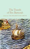 Mackintosh-Smith, T: Travels of Ibn Battutah