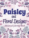 Paisley and Floral Designs