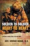 Soldier to Soldier, Heart to Heart