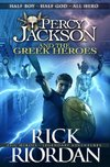 Percy Jackson and the Greek Heroes