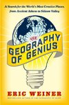 Weiner, E: The Geography of Genius