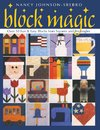 BLOCK MAGIC- PRINT ON DEMAND /
