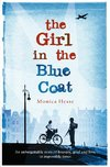 Hesse, M: The Girl in the Blue Coat