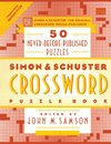 Simon & Schuster Crossword Puzzle Book