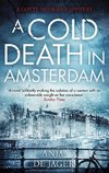 Jager, A: Cold Death in Amsterdam