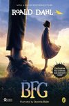 The BFG. Film Tie-In