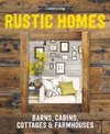 Country Living Rustic Houses