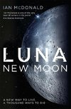 Luna 1. New Moon