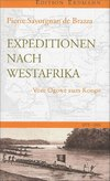 Expedition nach Westafrika