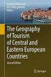 The Geography of Tourism of Central and Eastern European Countries