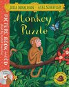 Monkey Puzzle. Book and CD Pack