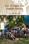 The 18 Super Fun English Stories