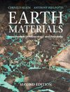 Earth Materials, 2nd edition