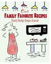 Our Family Favorite Recipes