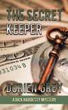 The Secret Keeper (A Dick Hardesty Mystery, #13)
