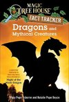 MTH FACT TRACKER #35 DRAGONS &