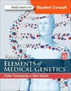 Turnpenny, P: Emery's Elements of Medical Genetics