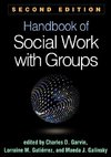 Garvin, C: Handbook of Social Work with Groups, Second Editi