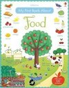 My First Book About Food