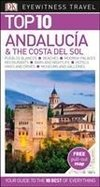 DK Eyewitness Top 10 Travel Guide Andalucia