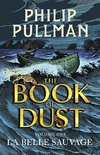 Pullman, P: Book of Dust 1/Belle Sauvage