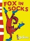 Seuss: Fox in Socks