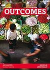 Outcomes Advanced C1.1/C1.2 - Student's Book (with Printed Access Code) + DVD