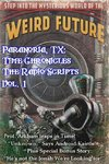 Paranoria, TX - Time Chronicles Vol. 1