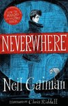 Neverwhere. Illustrated Edition