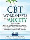 CBT Worksheets for Anxiety - 3rd Edition
