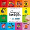 The Kindergartener's Handbook: Bilingual (English / French) (Anglais / Français) Abc's, Vowels, Math, Shapes, Colors, Time, Senses, Rhymes, Science,