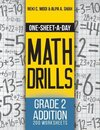One-Sheet-A-Day Math Drills