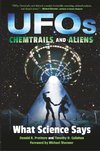 UFOs, Chemtrails, and Aliens