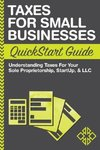 Taxes For Small Businesses QuickStart Guide