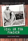 Girl on the Prairie