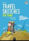 Travel Sketches For Piano (inkl. Audio-CD)