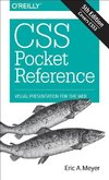 Meyer, E: CSS Pocket Reference