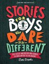 STORIES FOR BOYS WHO DARE TO B