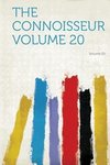 The Connoisseur Volume 20 Volume 20