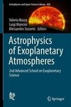 Astrophysics of Exoplanetary Atmospheres