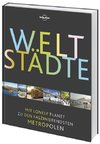 Lonely Planet Bildband Weltstädte