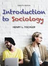 Introduction to Sociology 12th edition