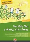 We Wish You a Merry Christmas (Children's voices)