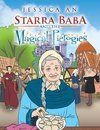 Starra Baba and the Magical Pierogies